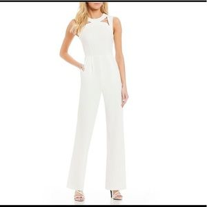 Calvin Klein New without tags cutout  jumpsuit